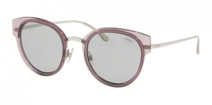 Polo Ralph Lauren 0PH3116 934587 Trasparent Pink - Light Grey