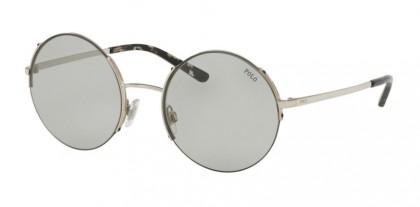 Polo Ralph Lauren 0PH3120 900187 Silver - Light Gray