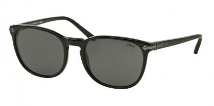 Polo Ralph Lauren 0PH4107 500187 Shiny Black - Gray