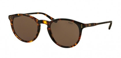 Polo Ralph Lauren 0PH4110 513473 Shiny Antique Havana - Brown