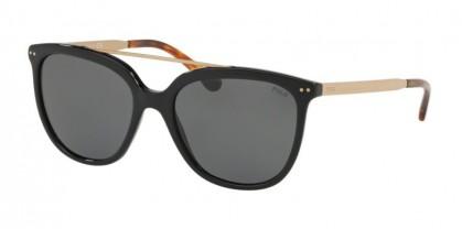 Polo Ralph Lauren 0PH4135 500187 Shiny Black - Gray