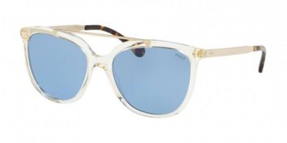 Polo Ralph Lauren 0PH4135 503472 Grey Pinot - Light Blue
