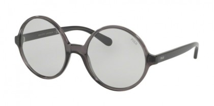 Polo Ralph Lauren 0PH4136 532087 Trasparent Black - Pale Grey