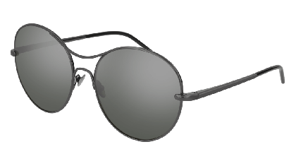 Pomellato PM0034S-001 Ruthenium - Grey