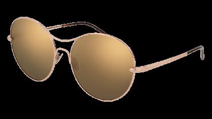 Pomellato PM0034S-002 Gold - Bronze