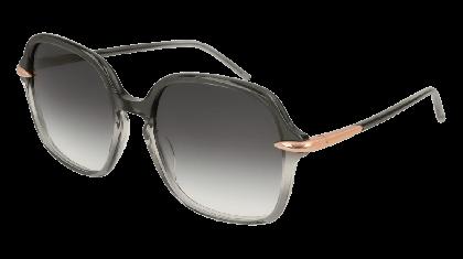 Pomellato PM0035S-001 Grey - Grey Shaded