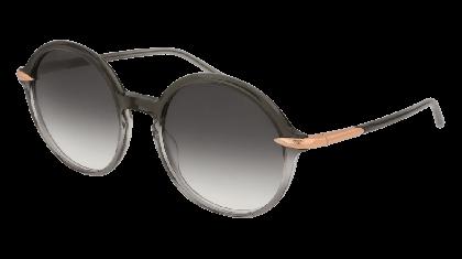Pomellato PM0036S-001 Grey - Grey Shaded