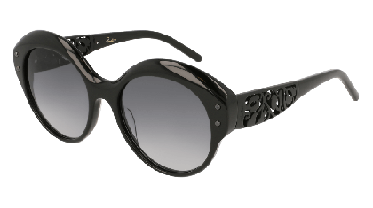Pomellato PM0045S-001 Black - Grey Shaded