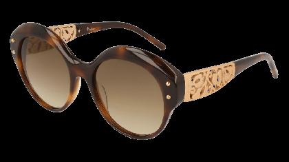 Pomellato PM0045S-002 Havana - Brown Shaded