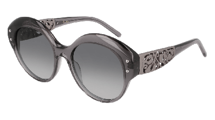 Pomellato PM0045S-003 Grey - Grey Shaded