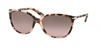 Ralph 0RA5160 1116/14 Rosy Tortoise - Brown Gradient Pink