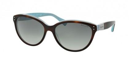 Ralph 0RA5168 601/11 Tortoise Torquoise - Grey Gradient