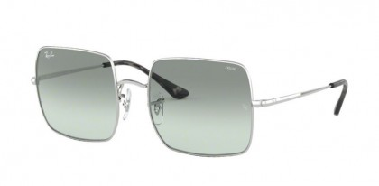Ray Ban 0RB1971 9149AD SQUARE Silver - Photo Azure Gradient Blue