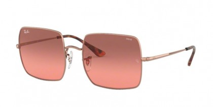 Ray Ban 0RB1971 9151AA SQUARE Copper - Photo Red Gradient Bordeaux