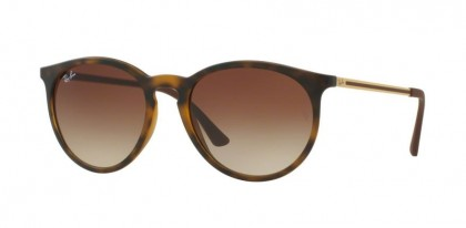 Ray Ban 0RB4274 856/13 Light Havana Rubber - Brown Gradient