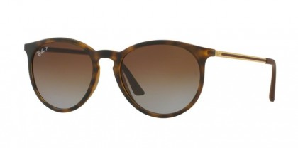 Ray Ban 0RB4274 856/T5 Rubber Havana - Brown Gradient Polarized
