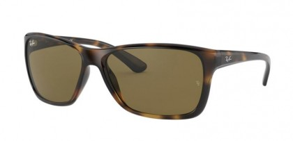 Ray-Ban 0RB4331 710/73 Havana - Dark Brown