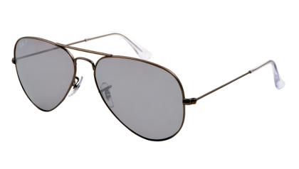 Ray-Ban 0RB3025 AVIATOR LARGE METAL 029/P2