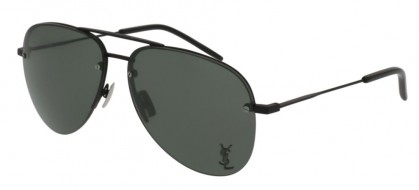 Saint Laurent CLASSIC 11 M-001 Black - Grey