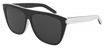 Saint Laurent SL 1-019 Black - Grey