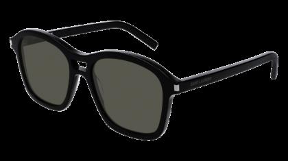 Saint Laurent SL 258-001 Black - Grey