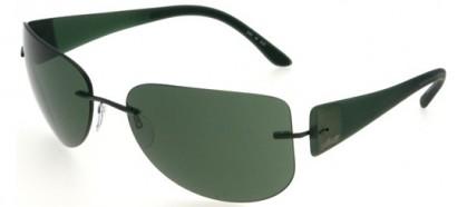 Silhouette 8101 6127 Green - Green