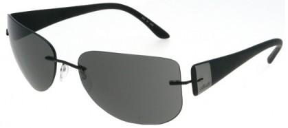 Silhouette 8101 6128 Black - Grey