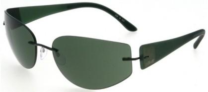 Silhouette 8102 2127 Green - Green