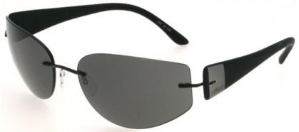 Silhouette 8102 2128 Black - Grey