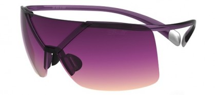 Silhouette FUTURA 4069 6237 Purple - Pink Shaded