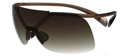 Silhouette FUTURA 4070 6236 Bronze - Brown Shaded