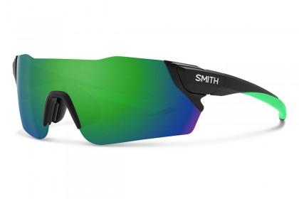 Smith ATTACK 3OL/X8 Black Green - Green