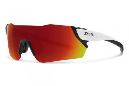 Smith ATTACK 6HT/X6 Matte White - Pink