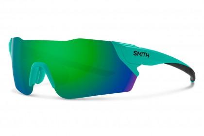 Smith ATTACK DLD/X8 Matte Jade - Chromapop Green Mirror