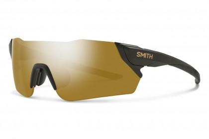 Smith ATTACK FRE/0K Matte Gravy - Chromapop Bronze Mirror
