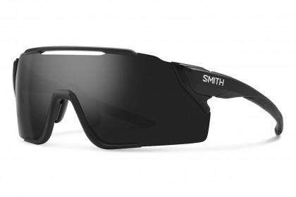 Smith ATTACK MAG MTB 003/1C Matte Black - Grey