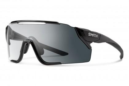 Smith ATTACK MAG MTB 807/KI Black - Grey