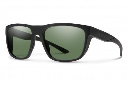 Smith BARRA 003/L7 Matte Black - Green