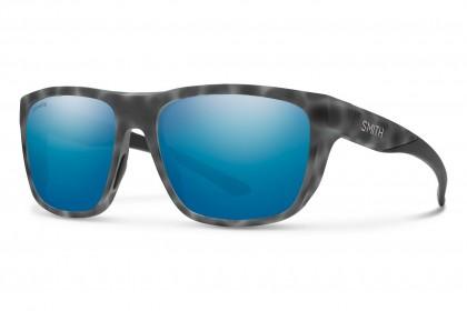 Smith BARRA HLA/OP Blue Havana - Blue Grey Mirror