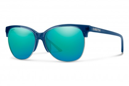 Smith REBEL OXZ/G0 Blue Crystal - Blue