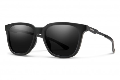 Smith ROAM 003/1C Matte Black - Grey
