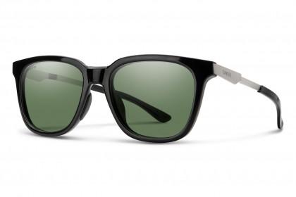 Smith ROAM CSA/L7 Black Palladium - Green