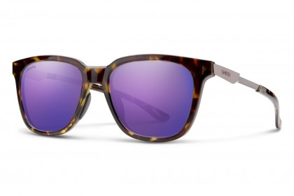 Smith ROAM P65/DI Brown Yellow Havana - Violet