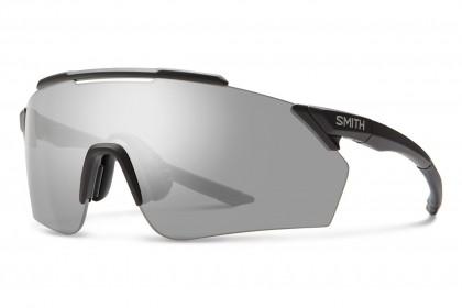 Smith RUCKUS 003/XB Matte Black - Silver