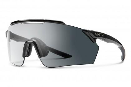 Smith RUCKUS 807/KI Black - Light Grey Ft