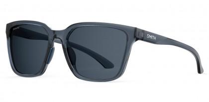 Smith SHOUTOUT OXZ/6N Blue Crystal - Grey