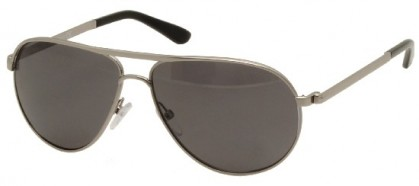 Tom Ford FT0144 14D Ruthenium - Smoke Polarized