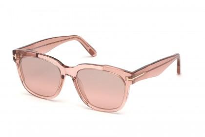 Tom Ford FT0714 RHETT 72Z Pink - Pink