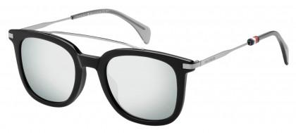 Tommy Hilfiger TH 1515/S 807 (T4) Black - Black Flash Mirror