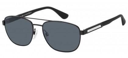 Tommy Hilfiger TH 1544/S 807 (IR) Black - Gray